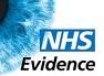 nhs evidence logo