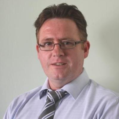 Gary Turner MCIPS