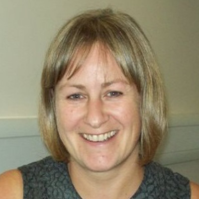 Louise Brereton (Deputy Chair)
