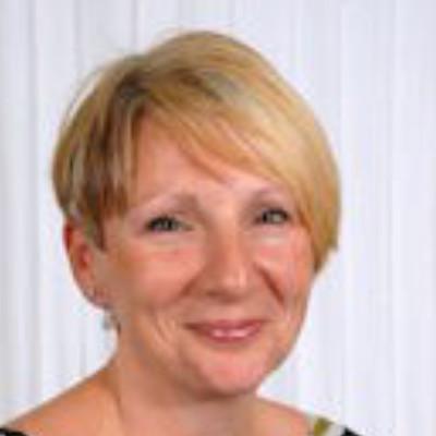 Pippa Moger