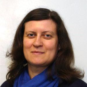 Alison Moorhouse